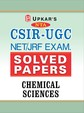 CHEMICAL SCIENCES CSIR/UGC/NET/JRF EXAM: CODE-1819