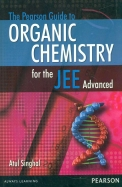 Pearson Guide To Organic Chemistry For The Jee Advanced