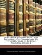 Des Donations Entre-Vifs Et Des Testaments: Ou, Commentaire Du Titre II Du Livre III Du Code Napolon, Volume 2