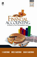 Financial Accounting: Bcom Ca Cs & Icwa