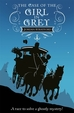 Case Of The Girl In Grey : A Race To Solve Ghostly Mystery