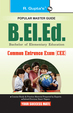 Popular Master Guide Bei Ed Bachelor Of Elementary Education Common Entrance Exam
