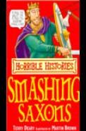 Smashing Saxons - Horrible Histories