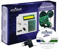 Intercom System with Doorbell