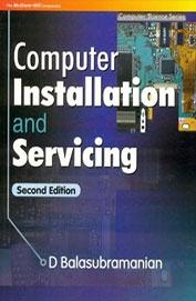 Computer Installation & Servicing