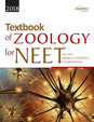 Text Book Of Zoology For Neet & Other Medical Entrance Examination 2018