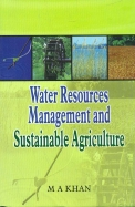 Water Resources Management & Sustainable           Agriculture