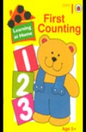 Learning At Home Series 1 First Counting Age 3+