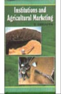 Institutions & Agricultural Marketing