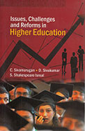 Issues Challenges & Reforms In Higher Education