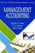 Management Accounting Bcom 6 Sem Bu