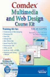 Comdex Multimedia & Web Design Course Kit W/cd