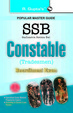 SSB Constable (Tradesmen) Exam Guide