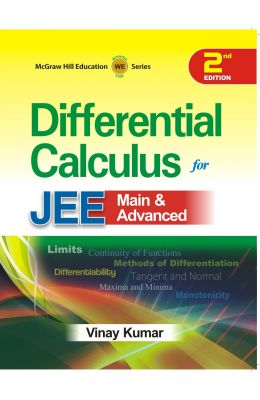 Differential Calculus For Jee Main & Advanced