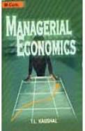 Managerial Economics Mcom - Kurukshetra Universiti