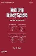 Novel Drug Delivery Systems Vol 50