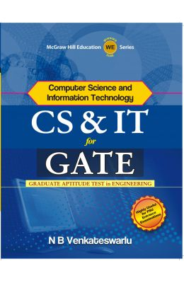 Computer Science & Information Technology Cs & It For Gate