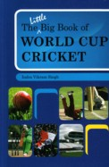 Little Big Book Of World Cup Cricket