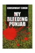 My Bleeding Punjab