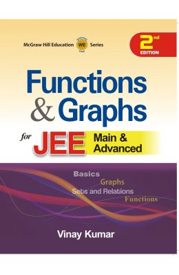 Functions & Graphs For Jee Main & Advanced