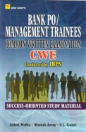 Bank Po Management Cwe Ibps Success Oriented Study Materials