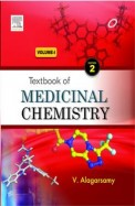 Textbook Of Medicinal Chemistry Vol 1