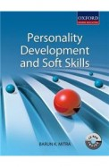 Personality Development & Soft Skills W/Cd