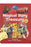 Magical Story Treasury: Treasured Tales To Enjoy Together