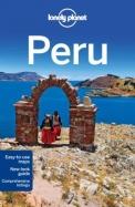 Peru: Lonely Planet