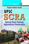 Scra Special Class Railway Apprentices