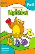 Preschool Skills Alphabet - Pre K