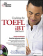 Cracking The Toefl Ibt 2008 Edition Cdrom