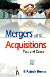 Mergers & Acquisitions Text & Cases
