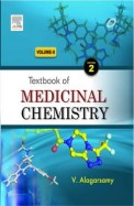 Textbook Of Medicinal Chemistry Vol 2