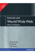 Internet & World Wide Web How To Program : Web 2.0 Ajax & Rich Internet Applications