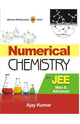 Numerical Chemistry For Jee Main & Advanced