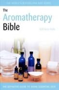 Godsfield Bible: Aromatherapy Bible