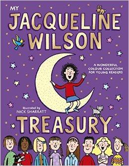 My Jacqueline Wilson Treasury