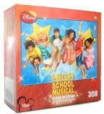 Disney High School Musical Glitter And Glow Puzzle
