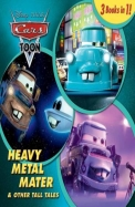 Heavy Metal Mater & Other Tall Tales