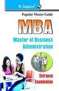 Mba Entrance Examination : Popular Master Guide Code: R-51