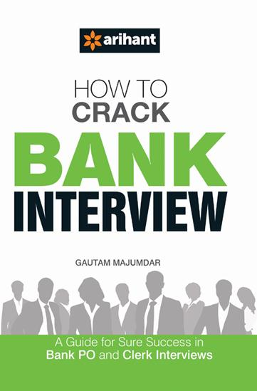 How To Crack Bank Interview : Code J381