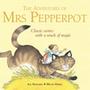 Adventures of Mrs Pepperpot