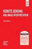 Remote Sensing & Image Interpretation