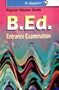 Popular Master Guide Bed Entrance Examination