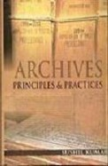 Archives Principles & Practices