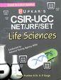 Life Sciences Csir Ugc Net/Jrf/Set: Code 317