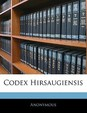 Codex Hirsaugiensis