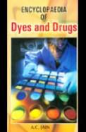 Ency Of Dyes & Drugs Set Of 5 Vols