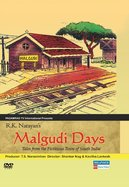 Malgudi Days-6 DVD Premium Pack